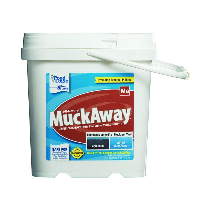 Muck Away