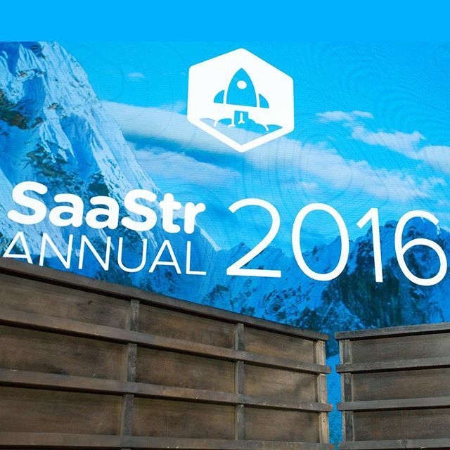 While preparations for February 2017 continue, take a look back at the production for SaaStr Annual 2016. Click on our link in our bio and select the SaaStr Annual 16 blog post. Reinventing Events and SaaStr Annual will partner again for 2017 and the Annual will once again be held in San Francisco. This year we will be at the Bill Graham Civic Auditorium. We hope to see you there!  #rebehindthescenes #eventprofs #saastrannual
