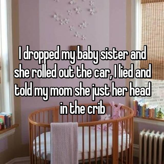 21 People Admit To Dropping Babies On Their Heads | Whisper