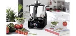 Robot cuiseur MAGIMIX Cook Expert noir 18903 / smtv-electromenager