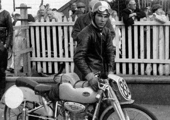 Carlo Ubbiali, Pembalap Terbaik Italia