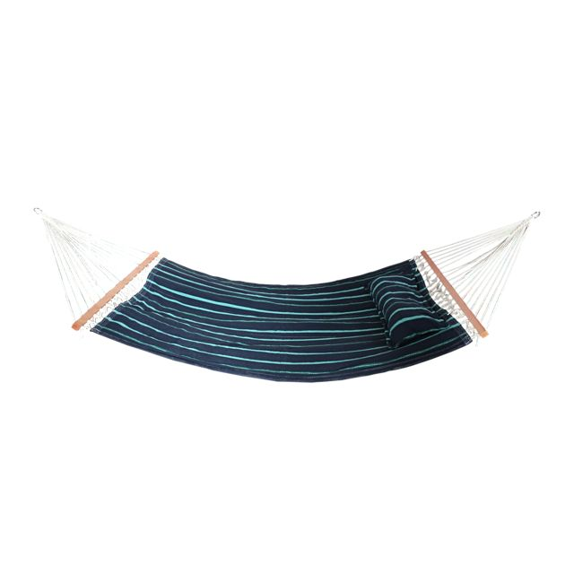 The Hammock Co Quilted Hammock with Pillow
