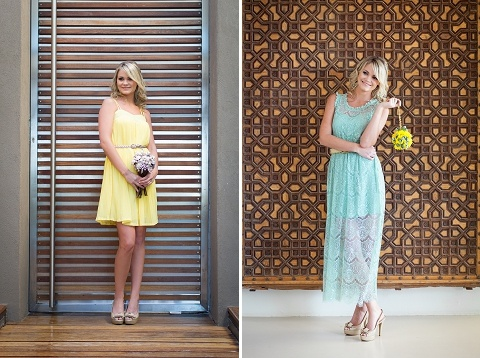 styled shoot: yellow & mint inspiration by wedding concepts   bloved weddings   UK Wedding Blog   Wedding Inspiration & Styling mini flower pom poms