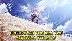 attack on titan abridged - Google Search