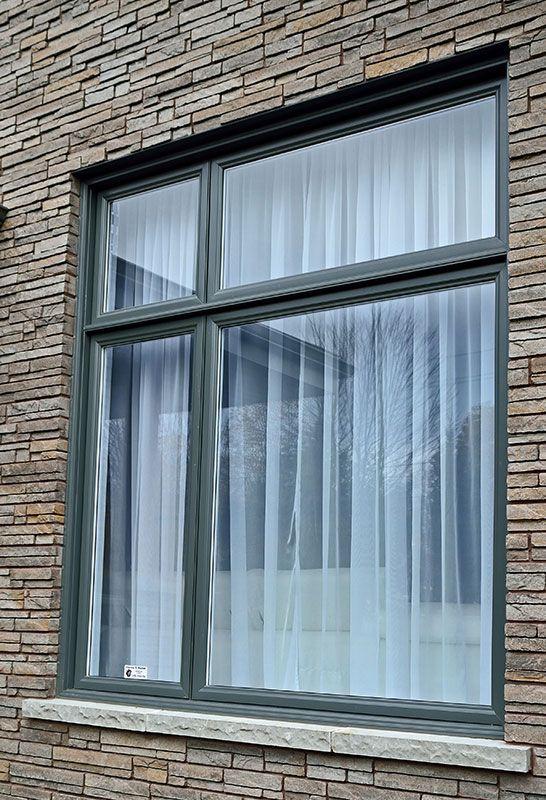 Belle fenêtre contemporaine #contemporain #fenêtre #window