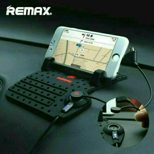 Saya menjual Car Holder Remax With Charger seharga Rp150.000. Dapatkan produk ini hanya di Shopee! https://shopee.co.id/panorama76/553787970/ #ShopeeID