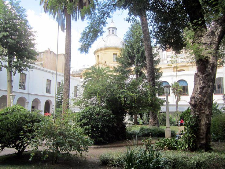La Basílica de la Merced y el Convento San Ramón Nonato | Galería: http://bartes.com.ar/basilica-merced-y-convento-ramon-nonato/