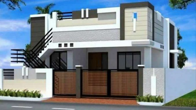 Elevated 3 Bedroom House Design Cool House Concepts Single Floor House Design Small House Design Independent House