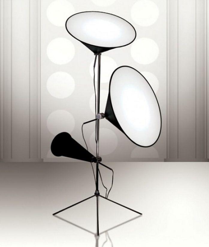 Tom Dixon Cone Floor Lamp Furniture Amp Light Pinterest