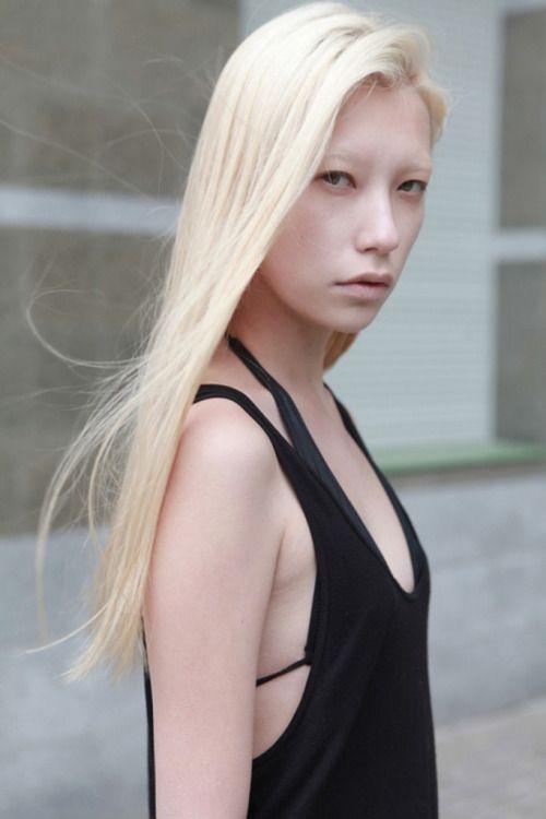 Yana Shmaylova Natural Hair