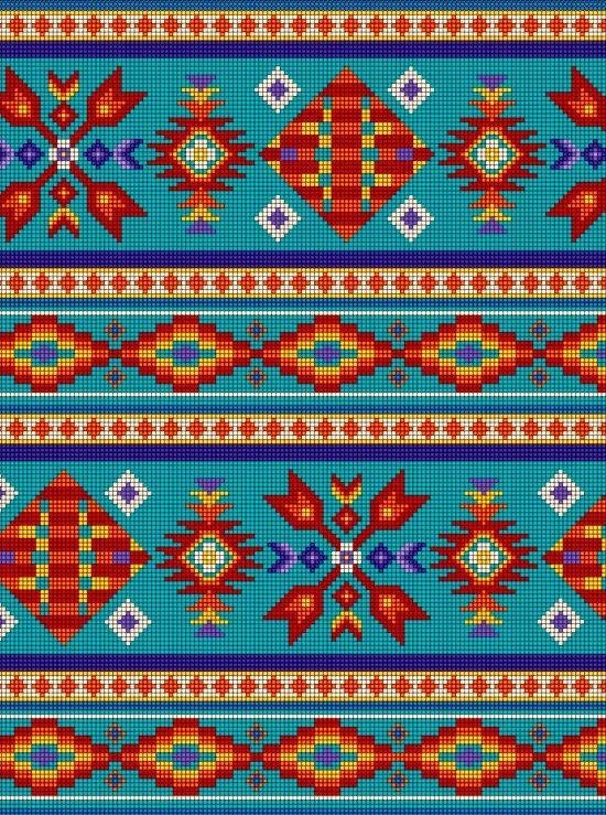 Native American Design Wallpaper : Best images about tribal pattern native american