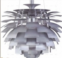 Brushed Aluminium PH Artichoke Ceiling Pendant Light by RING, http://www.amazon.co.uk/dp/B005GJSADE/ref=cm_sw_r_pi_dp_Z7jWrb11SCET2