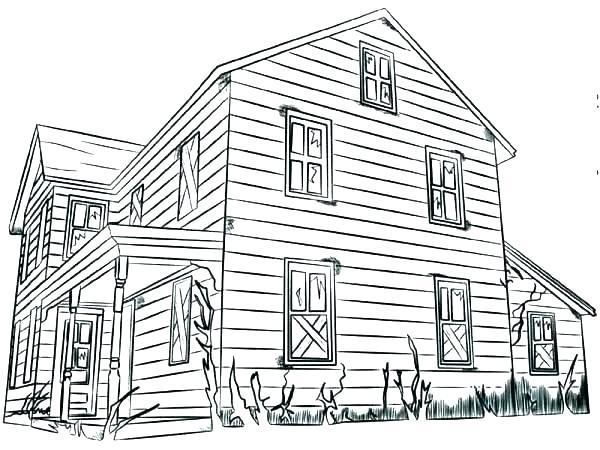 House Coloring Coloring Pages Of Houses House Coloring Pages Small Desenhos De Casais Desenhos Colorir