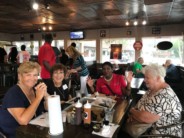 Sip and Savor Delray and Boynton Beach with Taste History Culinary Tour to discover and explore cities' most culture-packed and culinary traditions.