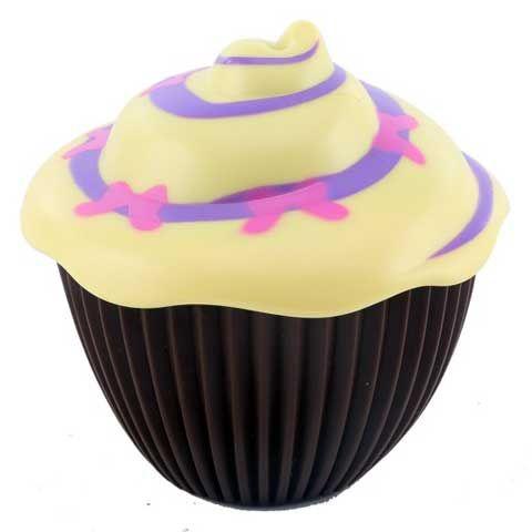 Lányok nagy kedvencei a cupcake meglepi sütibabák