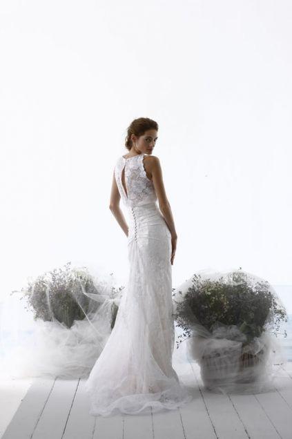 Sfilata Le Spose di Giò - Sposa 2016 - Milano - Moda - Elle