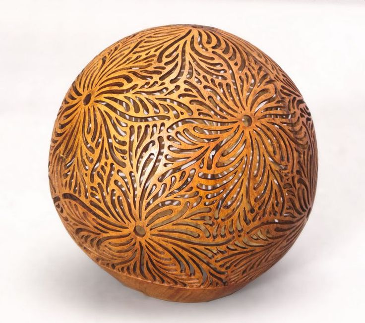 Wholesale From Bali Carved Coconut Shells Carved