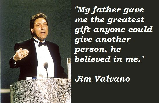 jim valvano quotes | Jim Valvano quotations, sayings. Famous quotes of Jim Valvano.