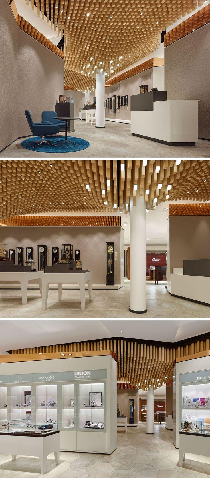 Top 25+ best Modern ceiling design ideas on Pinterest | Modern ...