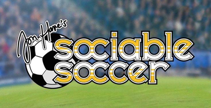 Nonostante il non proprio lieto fine su Kickstarter, lo sviluppo di Sociable Soccer continua comunque
