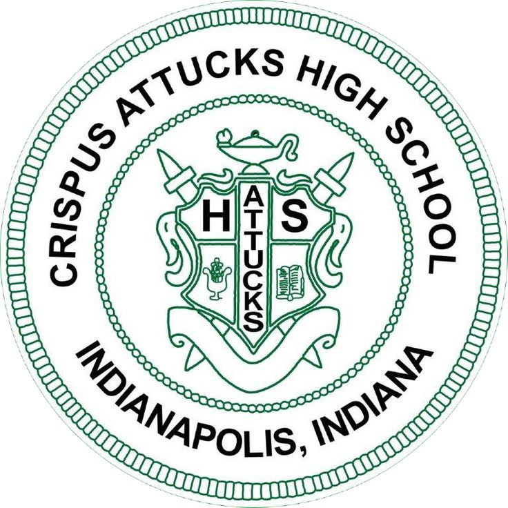 Crispus Attucks Medical Magnet High School is a part of the Indianapolis Public School system and located near downtown Indianapolis. Go Tigers!