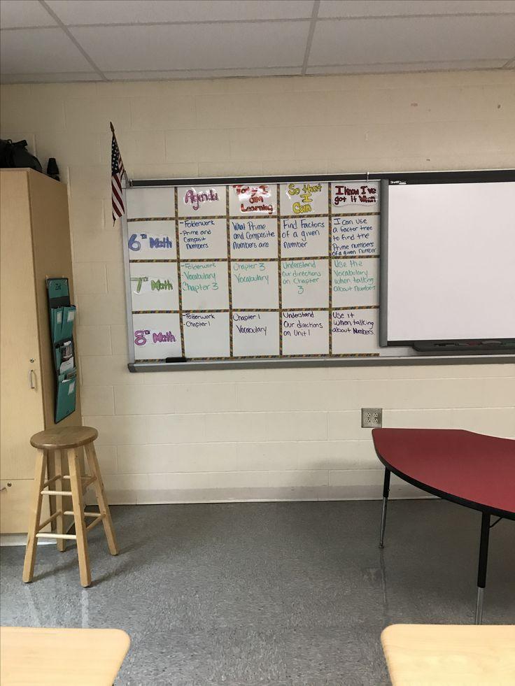 Best 25+ Math classroom decorations ideas on Pinterest ...