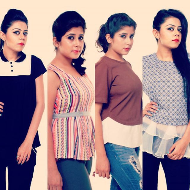 All new TOPS collection only made for you. Shop at www.tryfa.com  #top #girls #girl #girltop #girlstop #fashion #fashionista #fashionable #delhifashionblogger #delhifashion #tryfacom #fashiongirl #fashiondiaries #fashionweek #girlfriend