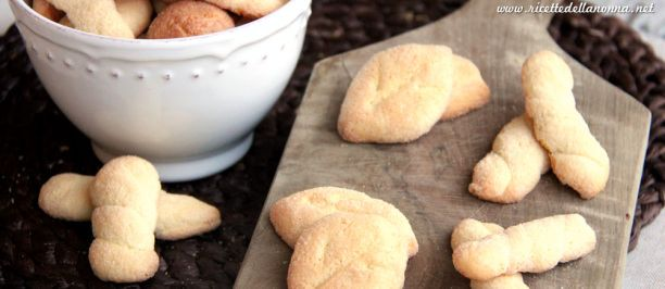 Biscotti della prima colazione