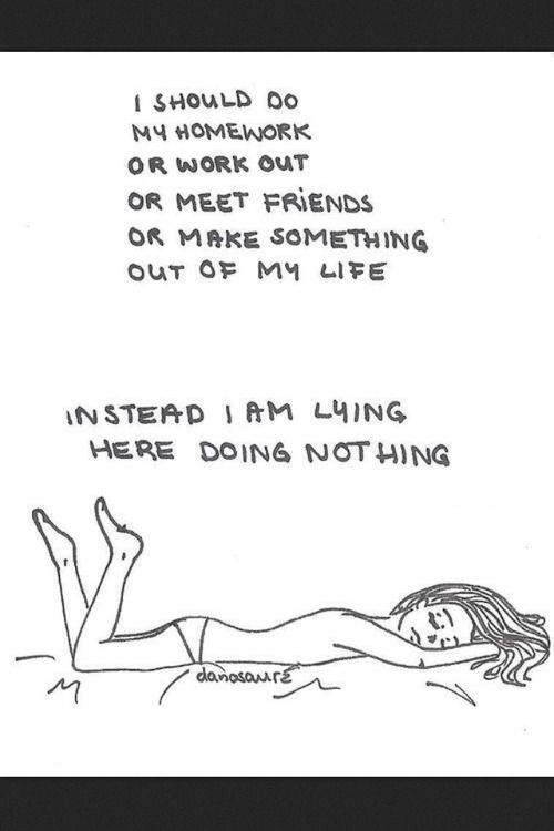 introversion and procrastination=Infp