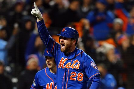 Be It Mets or Royals Winner of World Series Will End a Long Drought