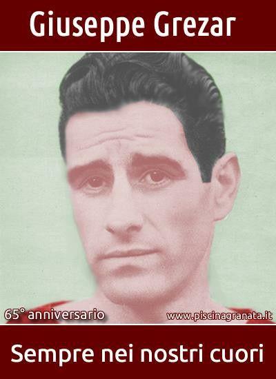 #grandetorino #superga #4maggio#1949#invincibili#eroi