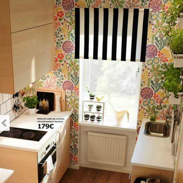 Avec Ikea Metod, il existe désormais deux profondeurs de meubles bas : 37 et 60 cm