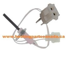 lennox ignitor replacement. igniter lennox armstrong ducane furnace 41k56 41k5601 oem ignitor replacement