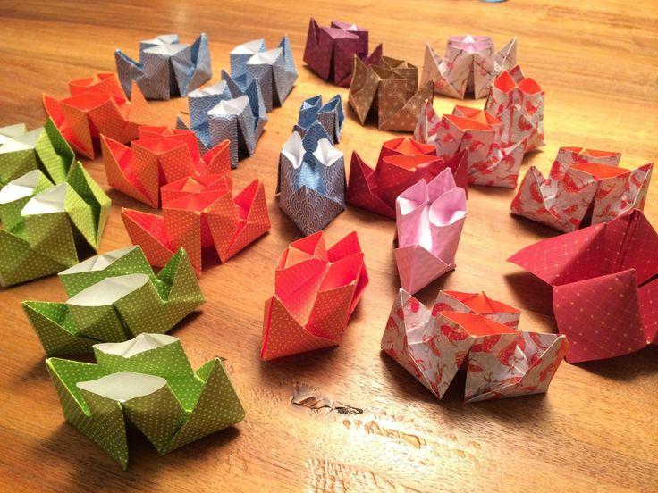 Origami - Papier falten