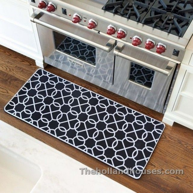 Decorative Floor Mats
