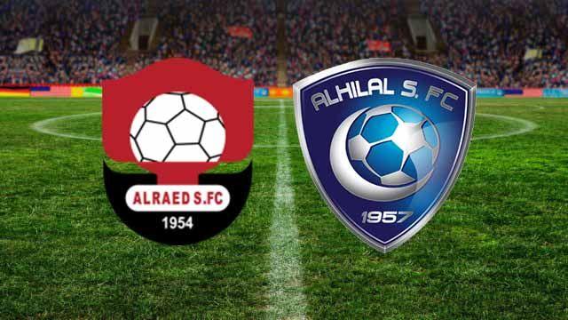 بث مباشر مشاهدة مباراة والرائد والهلال في الدوري السعودي Football Sports Arabic Words