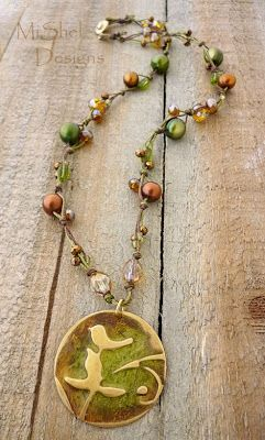 MiShel Designs: Can I Dip My Pearls in a Liver of Sulfur Solution and Other Questions,...