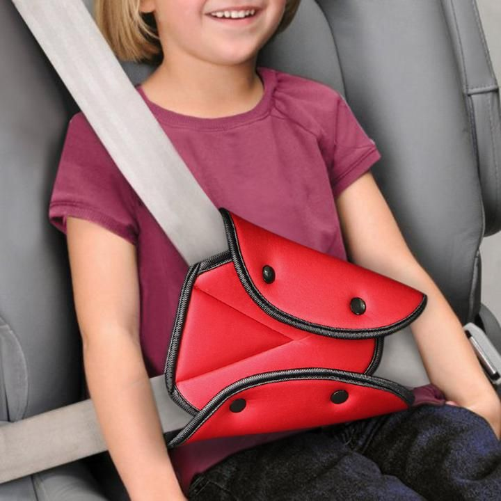 Car Seat Belt Protector Cover For Child Protection 6 Hop Child Car Seat Seat Belt Pads Kids Seating
