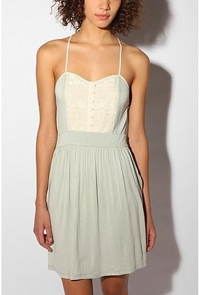 Adorable summer dress on sale at Urbanoutfitters.com $29.99