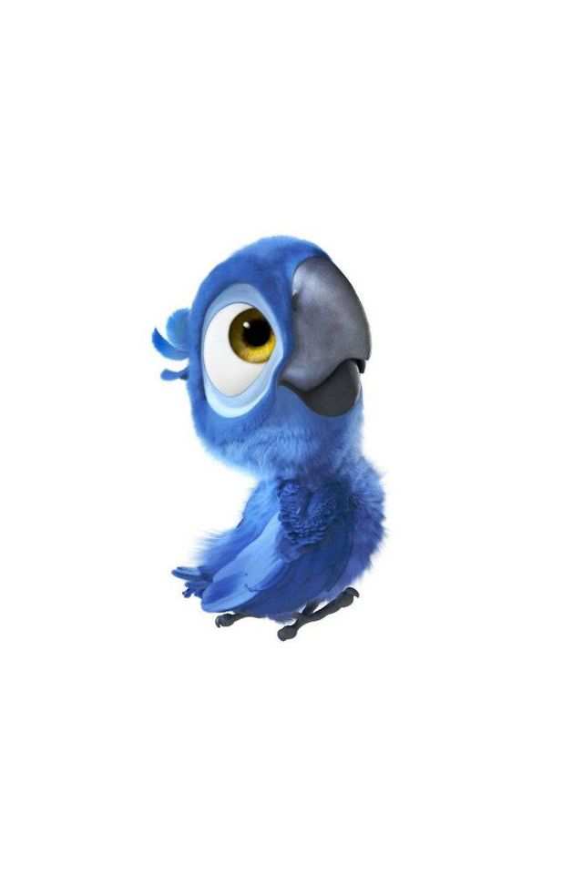 images of rio when he was a baby | Image - Rio Movie Baby Blu.jpg - Angry Birds Wiki
