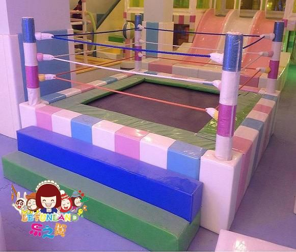 High quality & new concept & best value indoor toddler trampolines,childrens favourite indoor trampoline,the most eye-catching childrens trampoline. http://www.lefunland.com/key-indoor-commercial-playground-8/