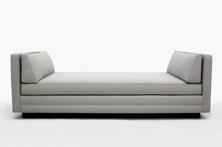 Nod Hill Chaise | Room