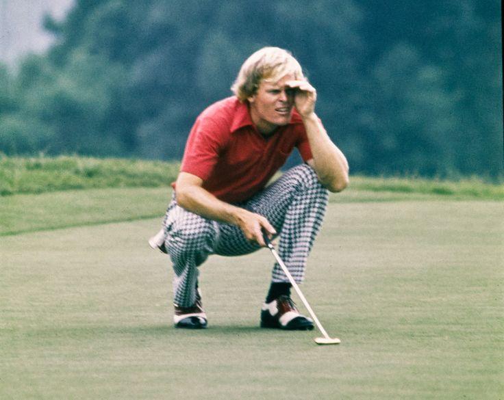 Why Johnny Miller's Oakmont 63 still matters - Golf Digest