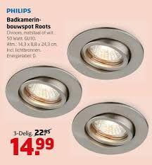 Afbeeldingsresultaat voor badkamerverlichting