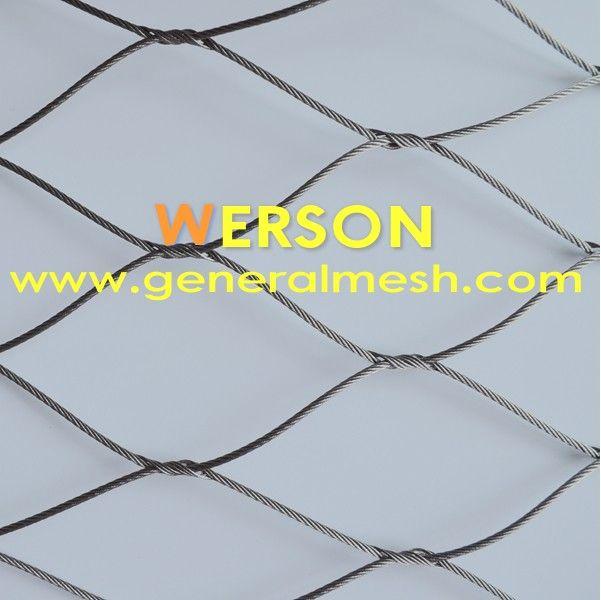 16 best generalmesh X-TEND steel cable mesh,ferrule stainless steel ...