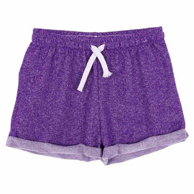Exercise Wear for Women Summer Casual Short Plus Size Cotton Black Short Femininos Ladies Workout High Waist Shorts