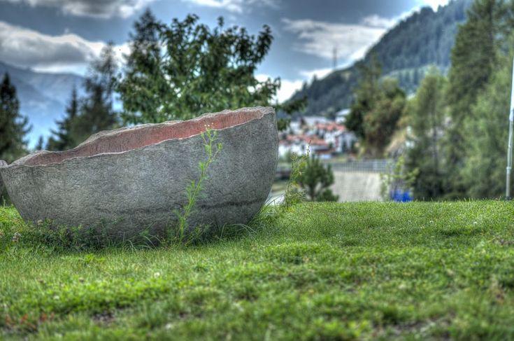 Art in the Garden by Filipe Coelho