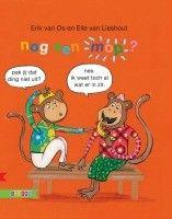 """Mijn recensie (★★★☆☆) van """"Nog een mop?"""" van Erik van Os & Elle van Lieshout   Dit moppenboekje is voor kinderen van 6 jaar en ouder. De moppen zijn gemakkelijk leesbaar en gaan van AVI M3 naar AVI M4. Opvolger van het succesvolle boekje 'Wat een mop!'   http://www.ikvindlezenleuk.nl/2015/02/erik-van-os-elle-van-lieshout-nog-een-mop/"""