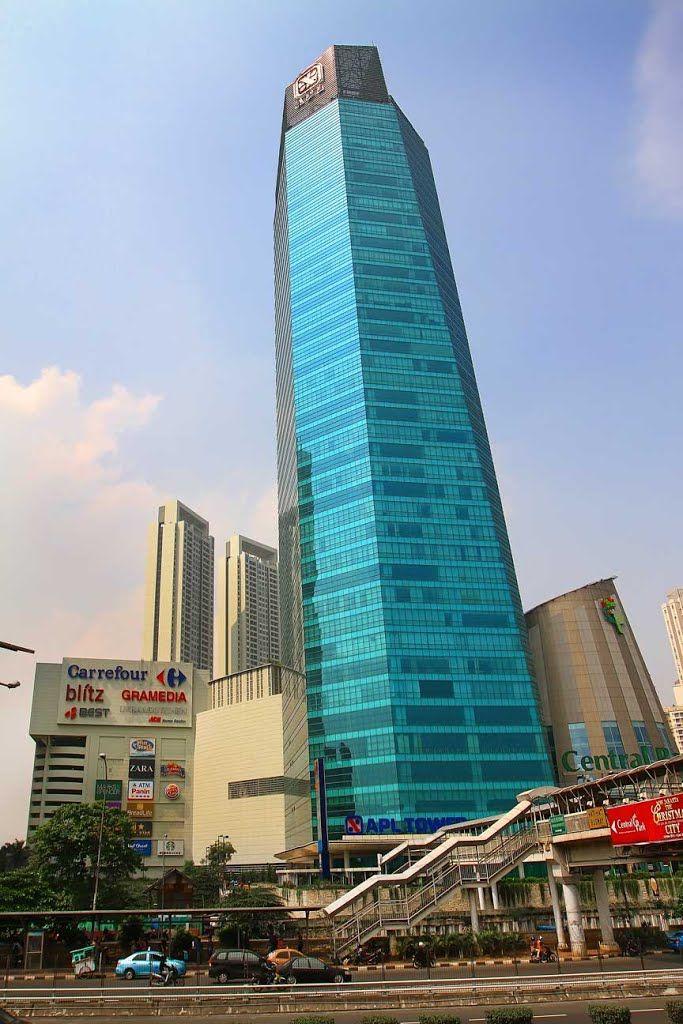 APL Tower , Jakarta, @ Ikung Adiwar