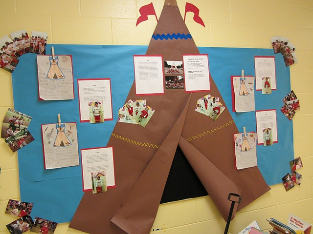 Bulletin board idea think i will down size this and make for I can bulletin board ideas